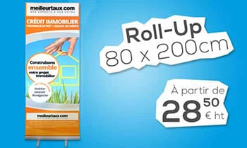 Roll-up ÉCO