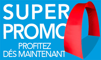 Les promotions NewDisplay